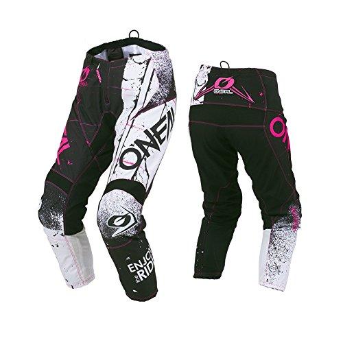 O'Neal Element Pants Equipacion para Montar en Bicicleta y Motocross Unisex Adulto