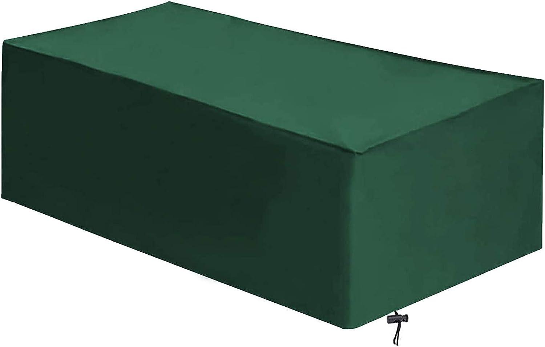 ZGQ Garden Furniture Covers Waterproof security Patio Furnitu Inventory cleanup selling sale 91x91x35in