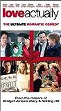 Love Actually [VHS]