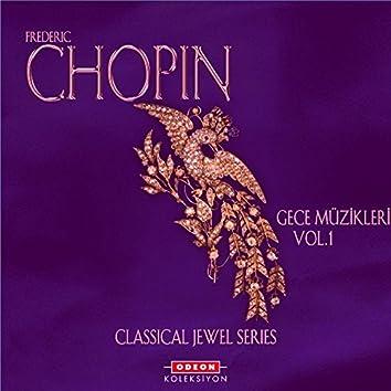 Chopin: Gece Müzikleri 1