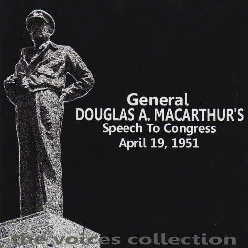 Douglas A. MacArthur