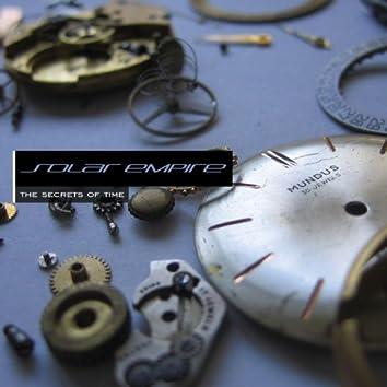 The Secrets Of Time LP
