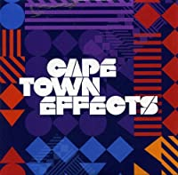 Cape Town Effects [12 inch Analog]