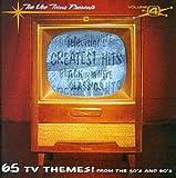 Television's Greatest Hits, Vol. 4: Black & White Classics
