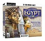 Discovering Egypt (Jewel Case)