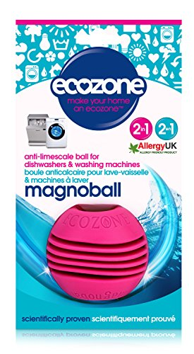 Ecozone Ltd Magnoball