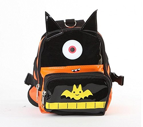 DELE Batman Nylon Hond Rugzak Puppy Bag