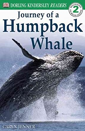 [(The Journey of a Humpback Whale)] [Author: Caryn Jenner] published on (August, 2002)