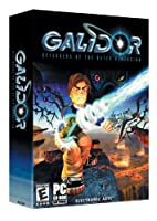 Galidor: Defenders of the Outer Dimension (輸入版)