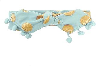 Q_TS Pince à Cheveux Bricolage bébé Oreilles de Lapin Bande de Cheveux Bandeau Coton bébé Bandeau