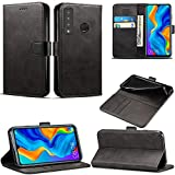 Huawei P30 Lite Case, Leather Wallet with Flip Cover,