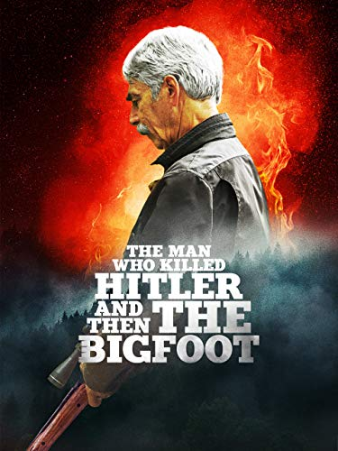 The Man Who Killed Hitler and Then The Bigfoot [dt./OV]
