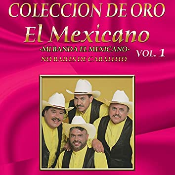 Colección De Oro, Vol. 1: No Bailes De Caballito
