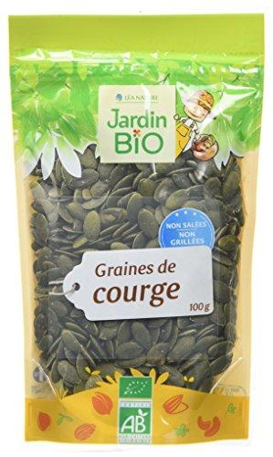 Jardin Bio Graines de Courges 100 g