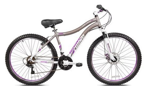 GENESIS WHIRLWIND WOMEN'S BIKE, 26'