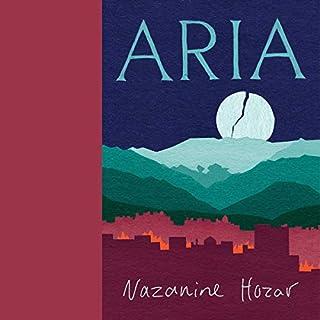 Page de couverture de Aria