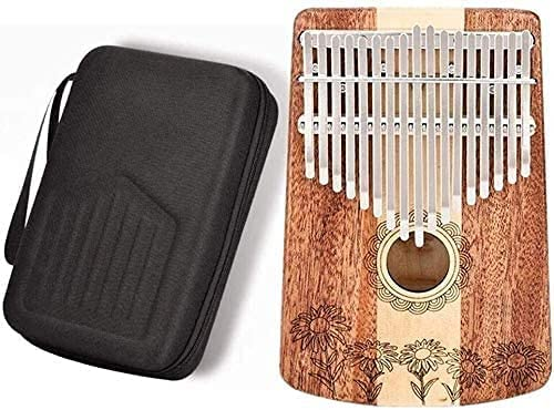 Amberbaby Finger Harp Charlotte Mall Manufacturer direct delivery Thumb Thu 17 Keys Piano