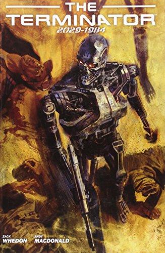 Terminator 2029-1984 (Colección Alerta)