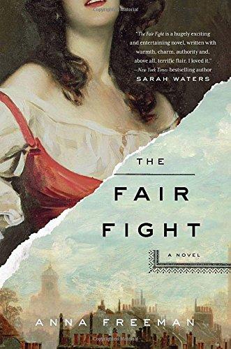Image of The Fair Fight: A Novel