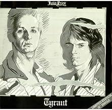 Tyrant [Black Vinyl Single]