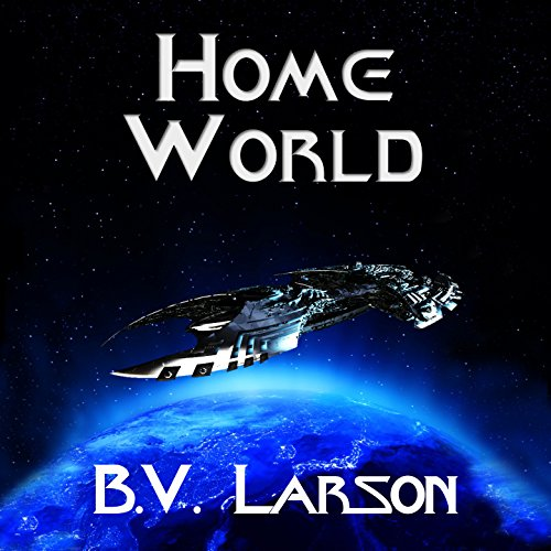 Home World cover art