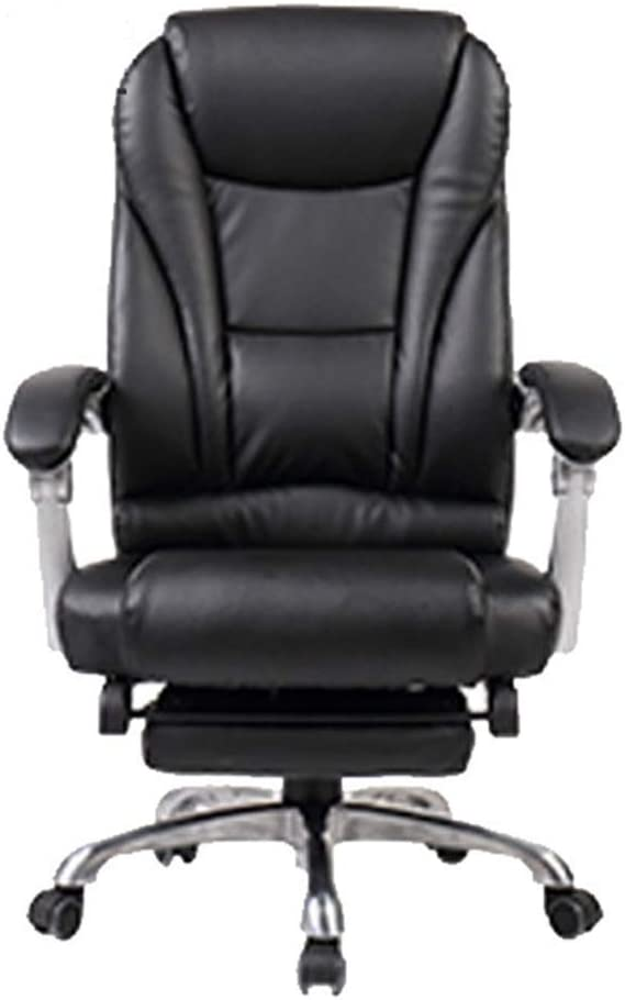 YUXIwang Swivels Chair E-Sports Ottoman Leather Sales PU S Max 83% OFF