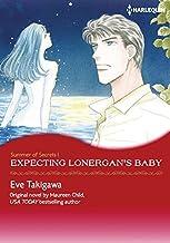 Expecting Lonergan's Baby: Harlequin Comics (Summer of Secrets Book 1)
