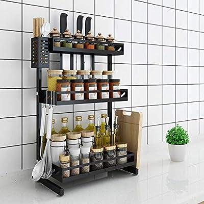 US Fast Shipment 3 Tier Kitchen Dish Rack Dryin...