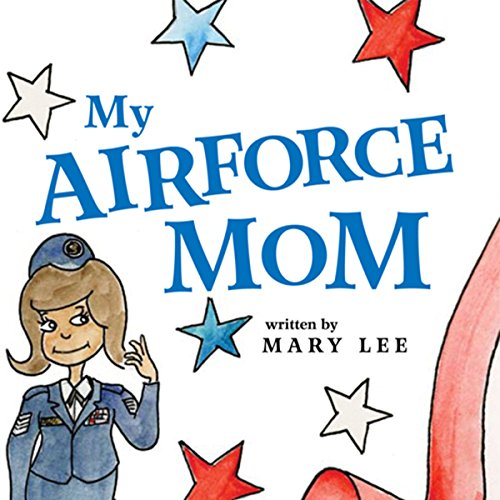 My Air Force Mom cover art