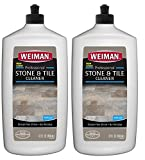 Weiman Laminate & Stone Floor Cleaner - Recommended for All Brands of...