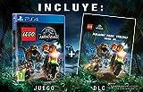 LEGO Jurassic World - Edición Exclusiva Amazon - PlayStation 4