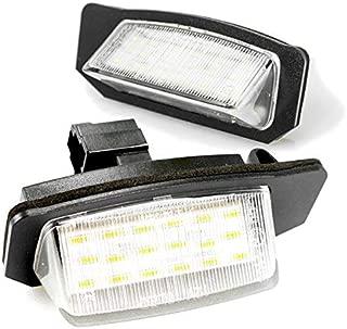 LED Luz de Matr/ícula CanBus Module con Aprobaci/ón S V de 030626