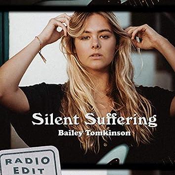 Silent Suffering (Radio Edit)