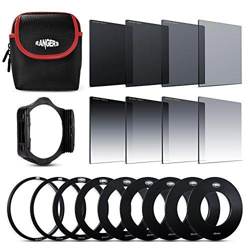 Rangers ND Filter Kit