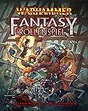 WFRSP - Warhammer Fantasy-Rollenspiel Regelwerk