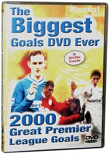 2000 Great Goals