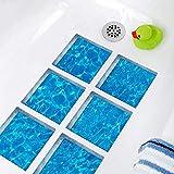 Immagine 2 fine jade2 adesivi per vasca