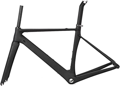 Cuadro De Bicicleta De Carbono BXT T800 700C Cuadro De ...