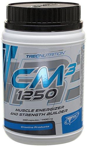 Trec Nutrition CM3 1250, Präparat, 1er Pack (1 x 360 Tabletten)