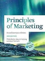 Principles of Marketing Scandinavian Edition: Scandinavian Edition