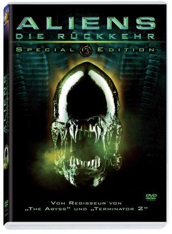 Aliens - Die Rückkehr (Special Edition, 2 DVDs) [Special Edition]