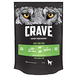 CRAVE Dog Complete