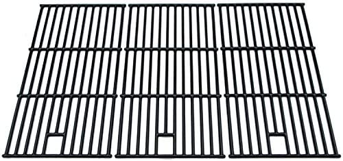 Direct Store Parts DC123 Polished Porcelain Coated Cast Iron Cooking Grid Replacement for Brinkmann product image