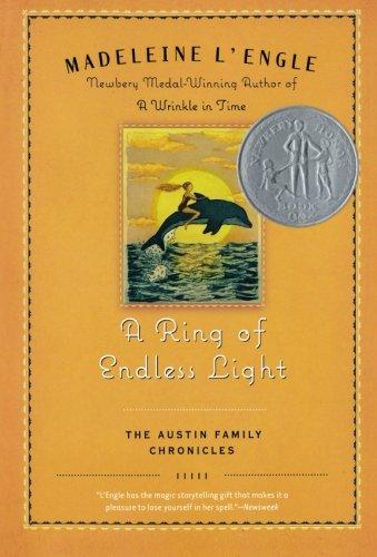 A Ring of Endless Light: 4 (Austin...