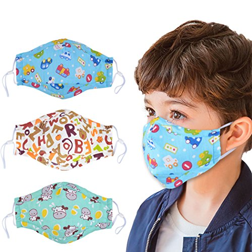 kids face mask n95