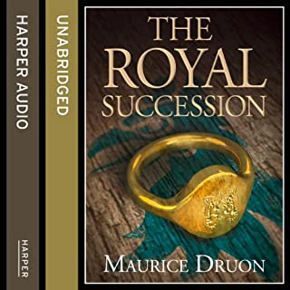 The Royal Succession cover art