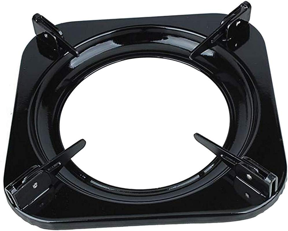Wok Support Ring Wok Ring Gas Stove Cooktop Gas Stove Rack Trivets Pot Support Ring Pan Holder Stand Milk Pot Holder Gas Stove Accessories Cooking Kitchen Accessories Square