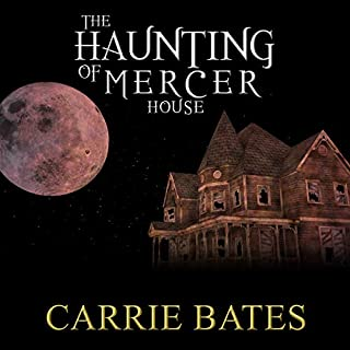 The Haunting of Mercer House: A Halloween Haunting cover art