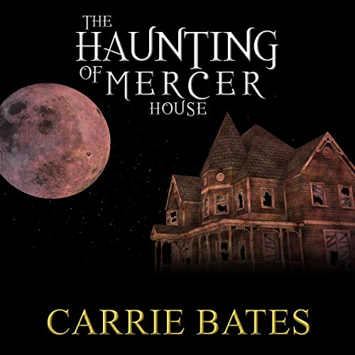 The Haunting Of Mercer House A Halloween Haunting