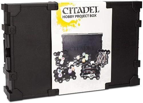 seguro de calidad Citadel Hobby Project Box Box Box  ventas en linea